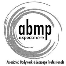 Associiated Bodywork Massage Professionals Logo