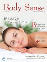 ABMP Body Sense Magazine - Autumn 2011