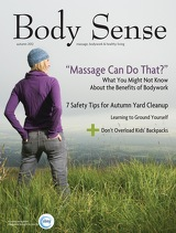 ABMP Body Sense Magazine - Autumn 2012
