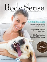 Body Sense Magazine Summer 2014