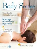 ABMP Body Sense Magazine - Winter 2011