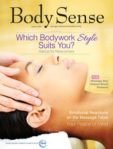 Body Sense Magazine - Winter 2014