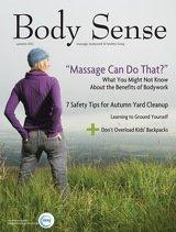 ABMP Body Sense Magazine - Autumn 2012