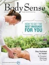Body Sense Magazine - Autumn 2014