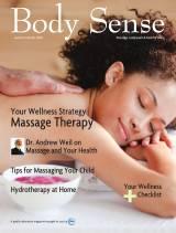 ABMP Body Sense Magazine - Autumn/Winter 2010