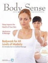 Body Sense Magazine Autumn 2013