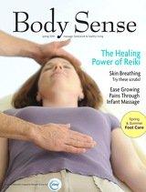 Body Sense Magazine Spring 2014