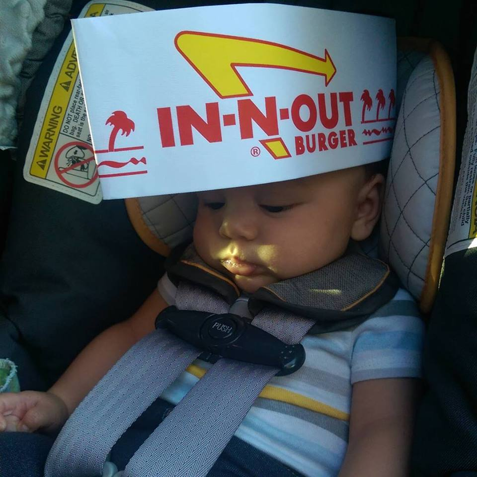 Healthy Infant Nutrition Tips