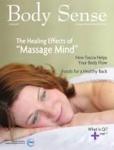 ABMP Body Sense Magazine - Spring 2011
