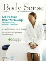 ABMP Body Sense Magazine - Summer 2012