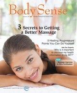 Body Sense Magazine - Summer 2015