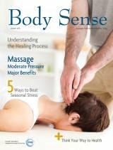 ABMP Body Sense Magazine - Winter 2011