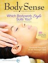 Body Sense Magazine - Winter 2014